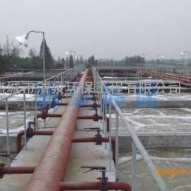 含酚废水处理工程