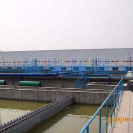 含酚污水处理工程