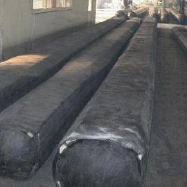 桥梁橡胶气囊模具 梁板专用充气模具