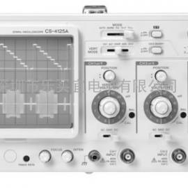 供应日本德士CS4135A模拟示波器