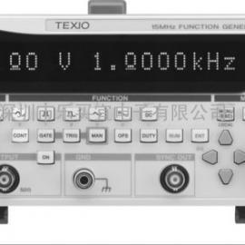 日本德士FG-281函数信号发生器