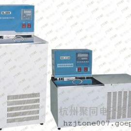 JTDC-0510低温恒温槽