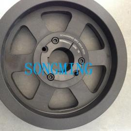 SPC400-4-3535锥套皮带轮-SONGMING锁紧式带轮