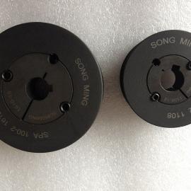 SPA71-2-1108锥套皮带轮-SONGMING上海松铭