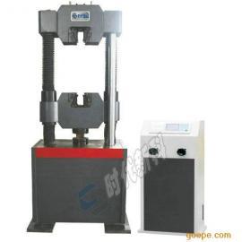 WES-300B 数显式液压万能试验机 60T/100T液压万能试验机