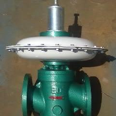 河南安阳锅炉天然气调压器