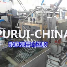 东莞塑料造粒机普瑞直销 废塑料再生造粒机厂价直销