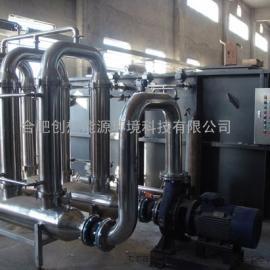 机加工行业含油废水处理陶瓷膜设备