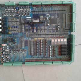 震雄MPC IO A3000378D电脑IO板,显示器输出输入板
