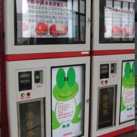 山东售水机--上海吉坦实业有限公司专业生产媒体售水机