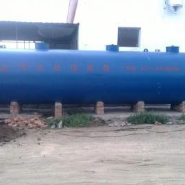 HY-SW型屠宰污水处理设备