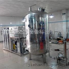 洁涵水处理—〔客户定制〕0.25T/H医药注射用超纯水系统