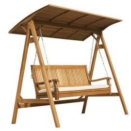 北京TONY户外实木秋千椅,厂家直销 可定制,木材选择性多