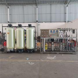洁涵水处理―〔厂家直销〕生物及制药行业用纯化水系统