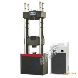 济南数显100T液压万能试验机 WE-1000D