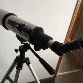 青岛精诚QT203A烟气黑度仪,林格曼测烟望远镜,林格曼黑度计