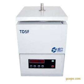 TD4F/5F台式过滤离心机