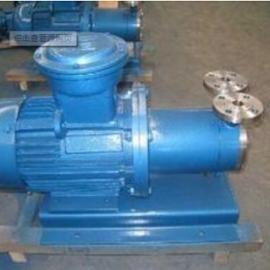 【CWB20-65磁力漩涡浆料泵】