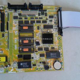 海天3386M1-1 注塑机电脑显示主板