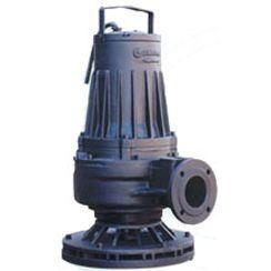 WQG切割式排污泵销售|南京蓝深|上海连成污水泵直销电话