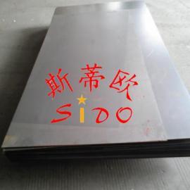 B340LA钢板