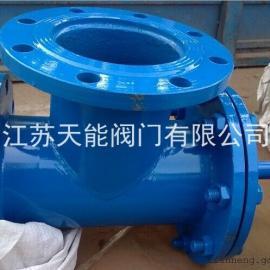 水上式底阀SSDF-1