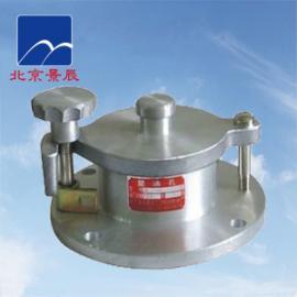 带锁式量油孔 不锈钢带锁量油器 铝合金 铸钢 不锈钢材质