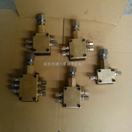 油气分配器JS AJS TLR HSHT VTL油气分配器