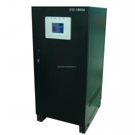深圳零售三进三出380v不接连专业电池UPS 10KW-80KW【工业级UPS专业电池】
