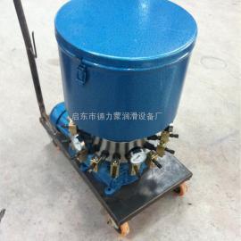 DDB多点干油泵、DDB-10电动润滑泵、DDB多点润滑泵