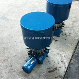 DDB多点润滑泵、DDB电动润滑泵