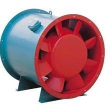 HTF 系列消防高温排烟风机