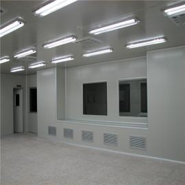 昆山彩钢板吊顶工程/万级洁净室