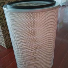 博莱特空滤芯1625165492 BLT-200A空气过滤器 博莱特原厂配件空压