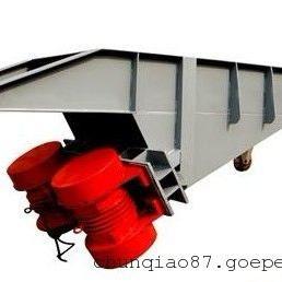GZG40-4型电机振动给料机