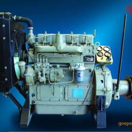 固定动力用柴油机ZH4100P