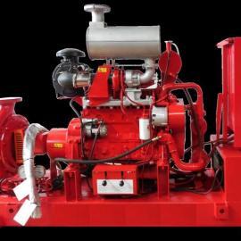 柴油机消防泵用柴油机
