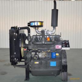 应急柴油机水泵机组用柴油机