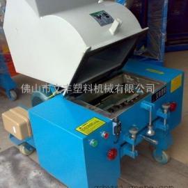 优质广东佛山塑料厂用破碎机&高明7.5KW塑料粉碎机厂家!