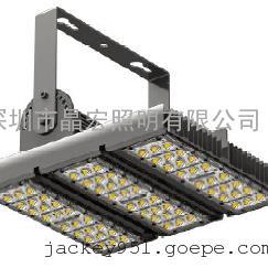 100W led泛光灯 大功率投光灯 广告投射灯