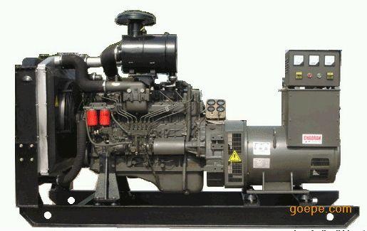 厂家自产直销150KW柴油发电机组