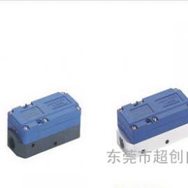深圳ABM系列大流量迷你型真空发生器