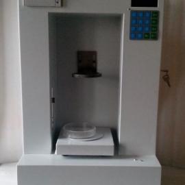研发粉体粘结指数测试仪