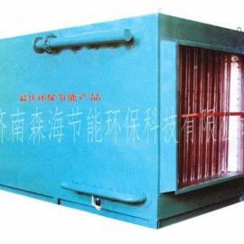 节能型矿井加热机组
