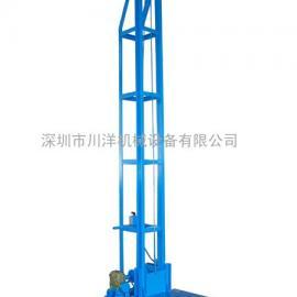 升降机、电动升降机、立式升降机、提升机、废品站专用升降机