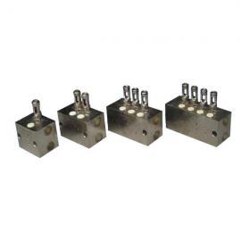 厂家供应优质ZV-B ZV-C双线分配器价格