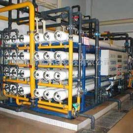 40T/H EDI高纯水设备