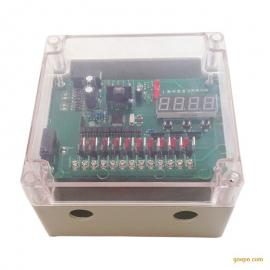 电动脉冲控制仪 数显脉冲控制仪 除尘脉冲控制仪 脉冲控制仪 dmk