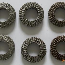凸台金属橡胶隔振垫异形件百谐专业生产可定制耐高温腐蚀阻尼好