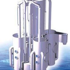 室内恒温泳池*先进过滤设备 游泳池呼吸曝气精滤机